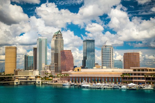 IT Support in Tampa, Brandon, Riverside and Hillsborough County