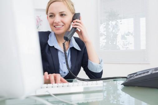 MedTel Business Phone