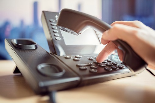 MedTel VoIP System