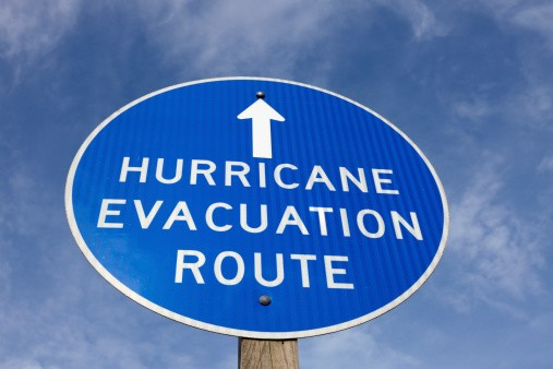 Hurricane Evacuation