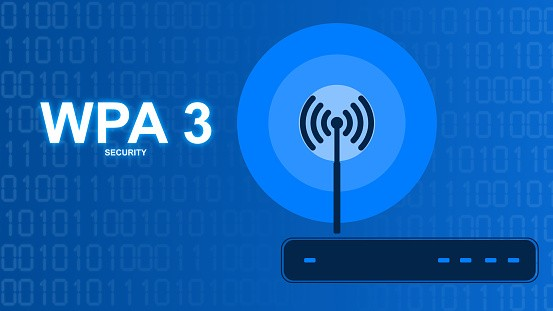 WPA3 Security