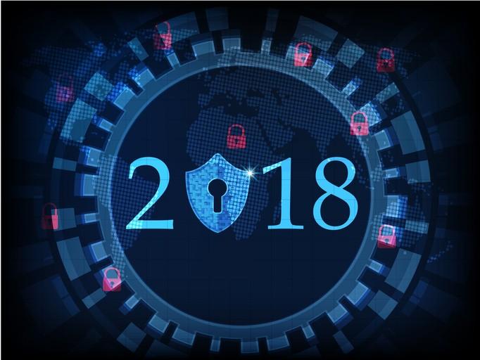 2018 Cybercrime Stats