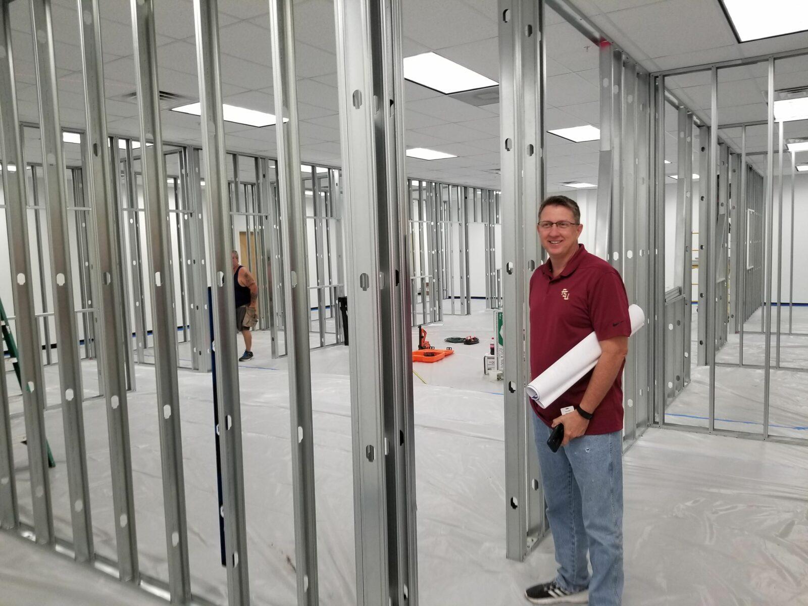 Lakeland Data Center