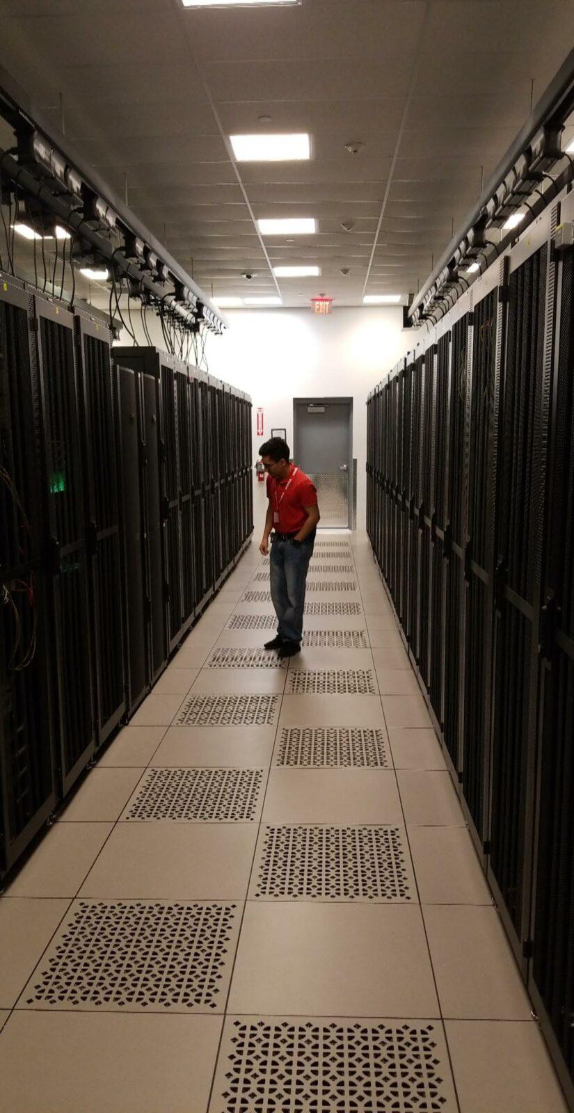 Data Center in Lakeland