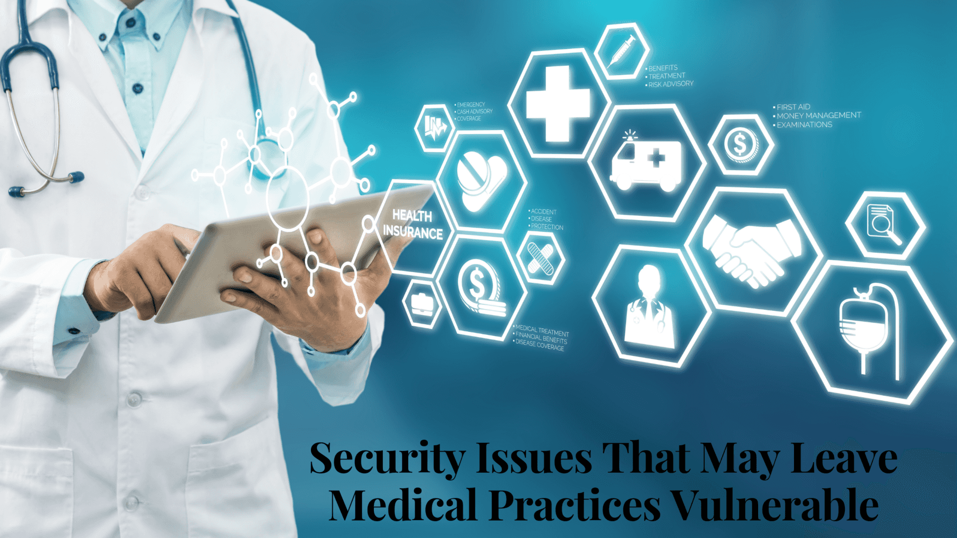 Security Healthcare