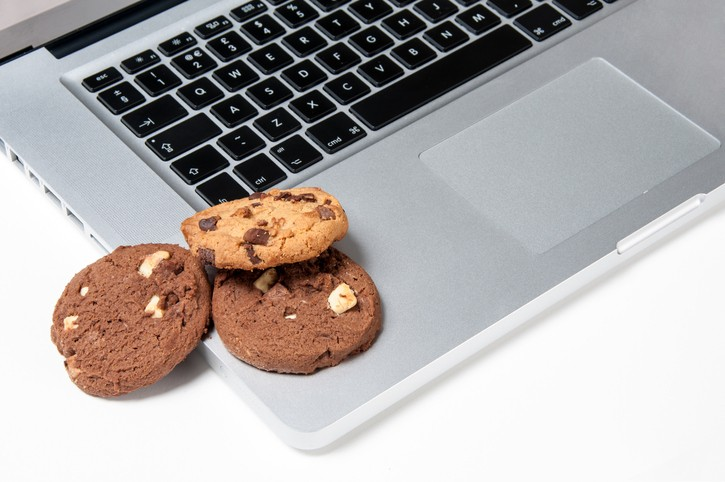 Website Tracking Cookies