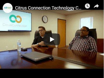 Citrus Connection Video Screenshot