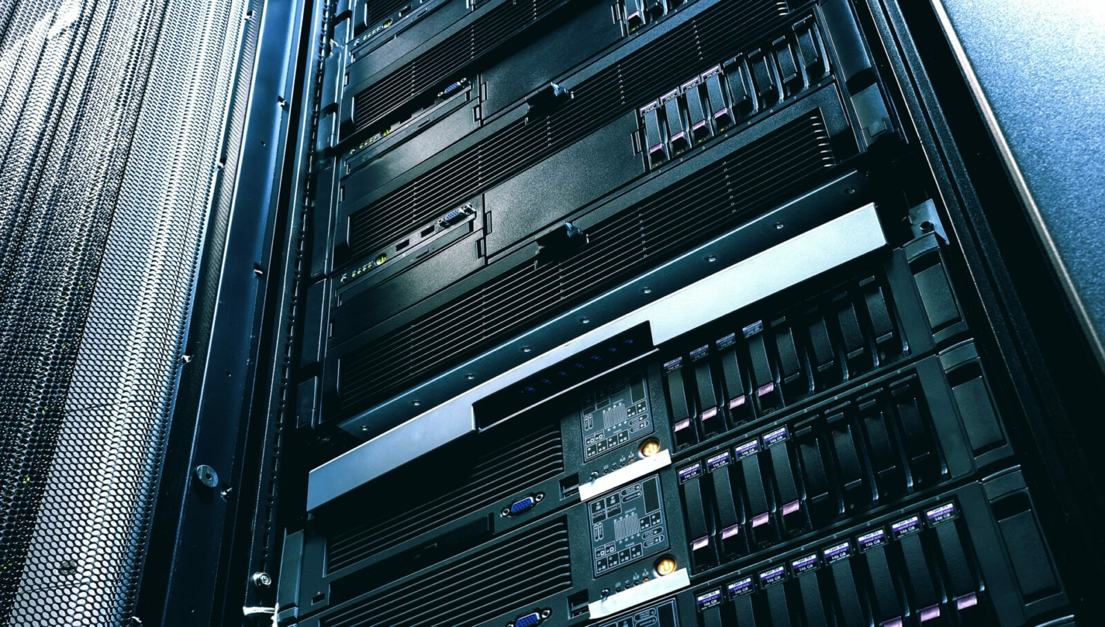 The Cloud In Disaster Recovery