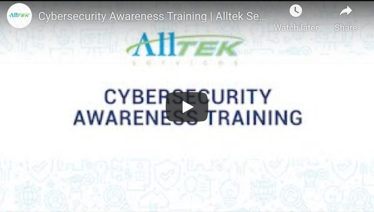 Cybersecurity Training In Lakeland Florida