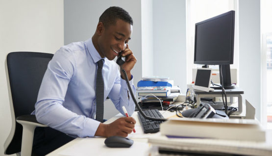 VoIP Technology: Questions, Answers, & Benefits