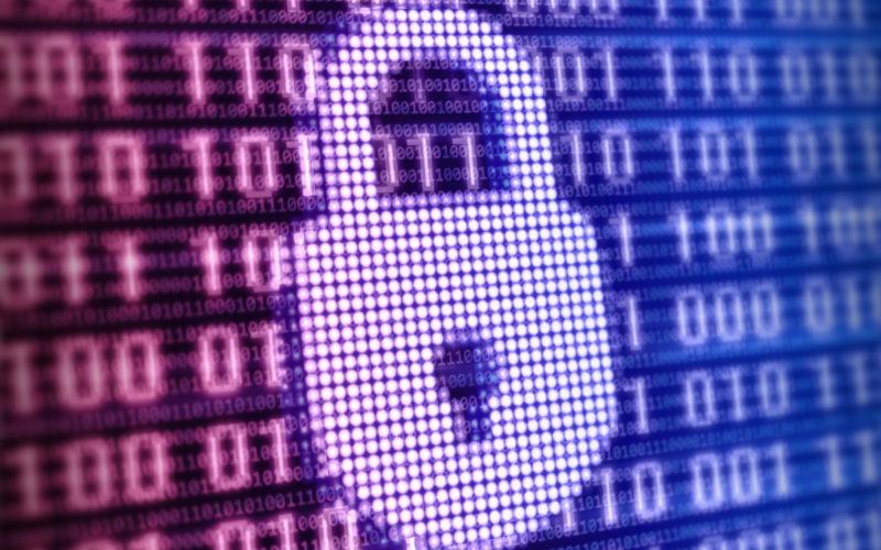 Employees using complex passwords